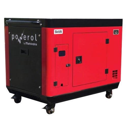 Genset - 5 kVA