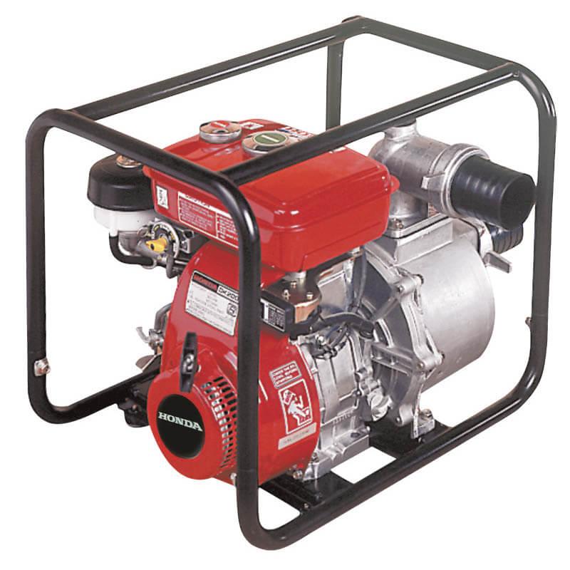 Kerosene Water Pumps - WBK30FF