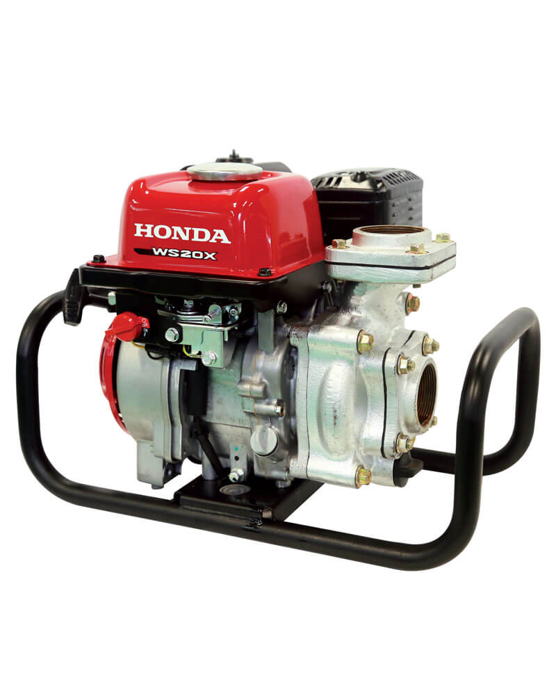 Honda Power Equipment - General Purpose Engines