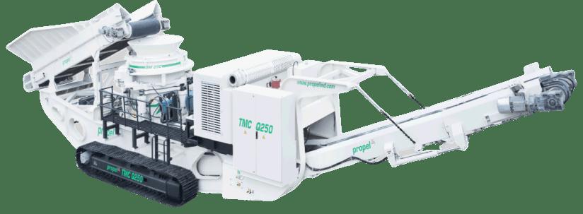 Mobile Plants - TMCQ250